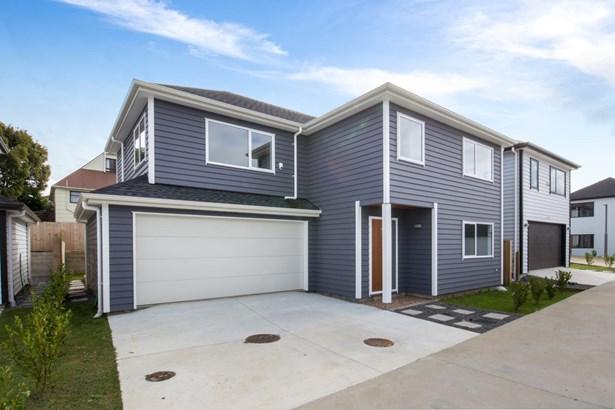 Lot 4/48 Mays Road, Onehunga, Auckland - NZL (photo 1)