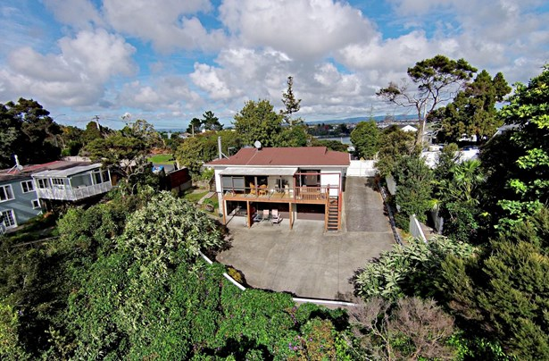 23 Marae Road, Greenhithe, Auckland - NZL (photo 1)
