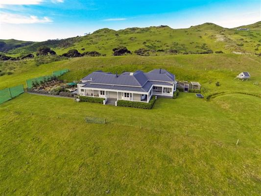 575 Wilson Road, South Head, Auckland - NZL (photo 2)