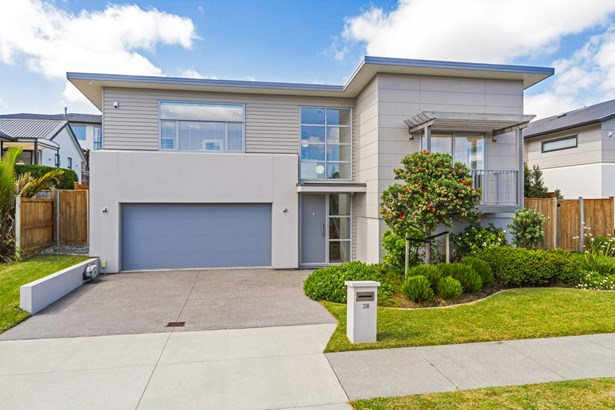 28 Bartlett Drive, Millwater, Auckland - NZL (photo 1)