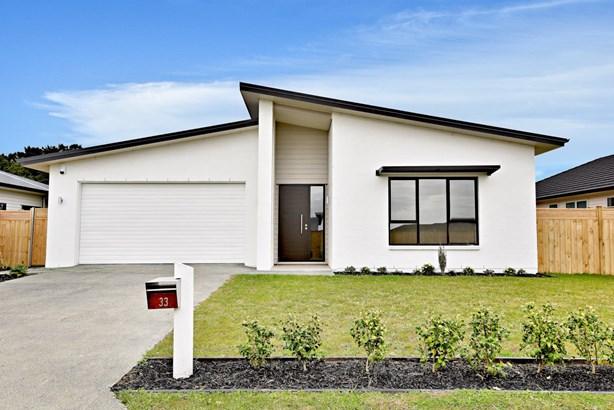 33 Doidge Street, Beachlands, Auckland - NZL (photo 1)