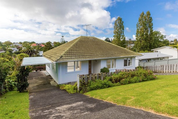 93 & 93a Ngapuhi Road, Remuera, Auckland - NZL (photo 2)