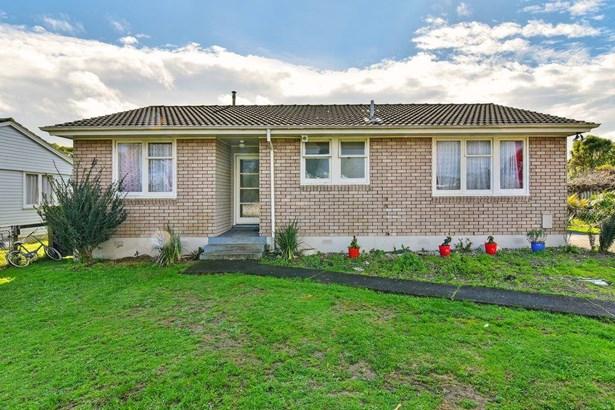 26 Chingford Close, Mangere, Auckland - NZL (photo 1)