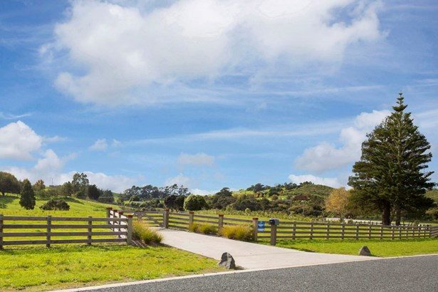 Lot 2 Palliser Downs Drive, Wainui, Auckland - NZL (photo 4)