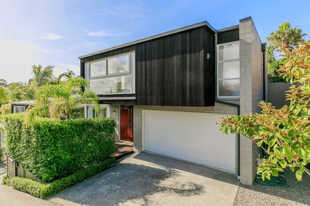 34b Hapua Street, Remuera, Auckland - NZL (photo 1)