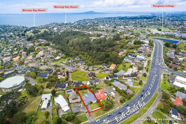 505 East Coast Road, Murrays Bay, Auckland - NZL (photo 3)