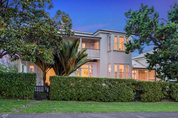 75 Vauxhall Road, Devonport, Auckland - NZL (photo 4)
