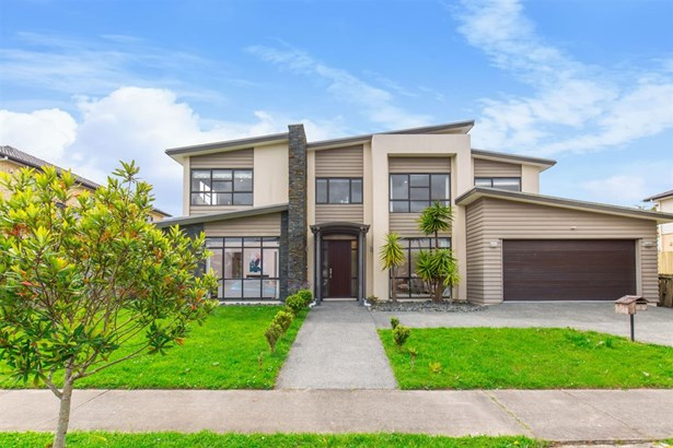 7 Mana Lane, Pinehill, Auckland - NZL (photo 1)
