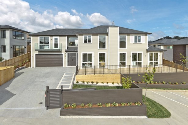 3 Allegro Way, Pinehill, Auckland - NZL (photo 1)