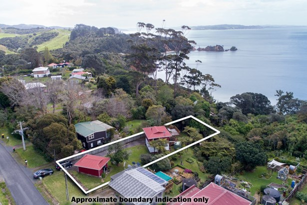 151 Howard Road, Orere Point, Auckland - NZL (photo 1)