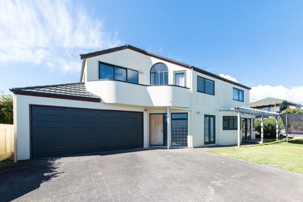 12b Spencer Terrace, Hauraki, Auckland - NZL (photo 1)
