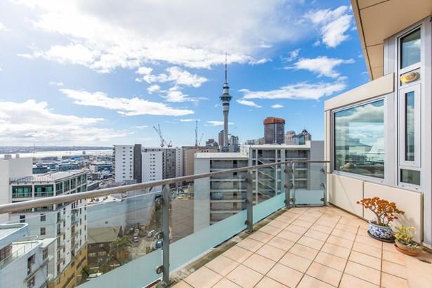 12b/205 Hobson Street, City Centre, Auckland - NZL (photo 5)