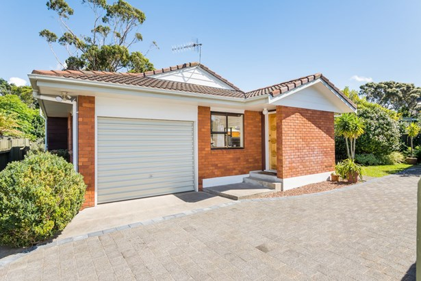 308b East Coast Road, Forrest Hill, Auckland - NZL (photo 1)