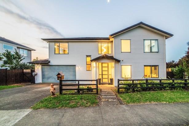 2 Vera Court, Silverdale, Auckland - NZL (photo 1)