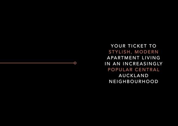 201/580 New North Road, Kingsland, Auckland - NZL (photo 2)