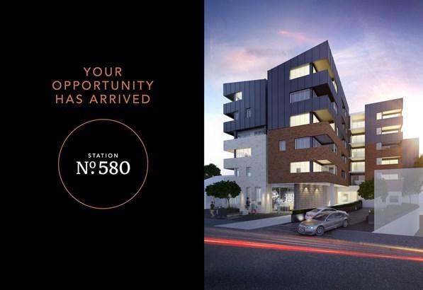 201/580 New North Road, Kingsland, Auckland - NZL (photo 3)