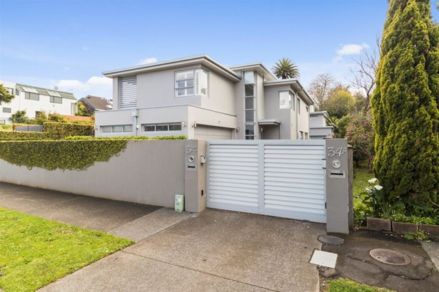 34 Bay Road, St Heliers, Auckland - NZL (photo 2)