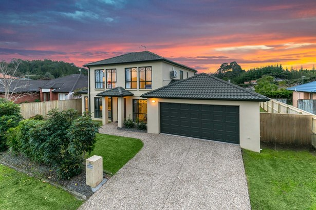 8 William Gamble Drive, Greenhithe, Auckland - NZL (photo 2)