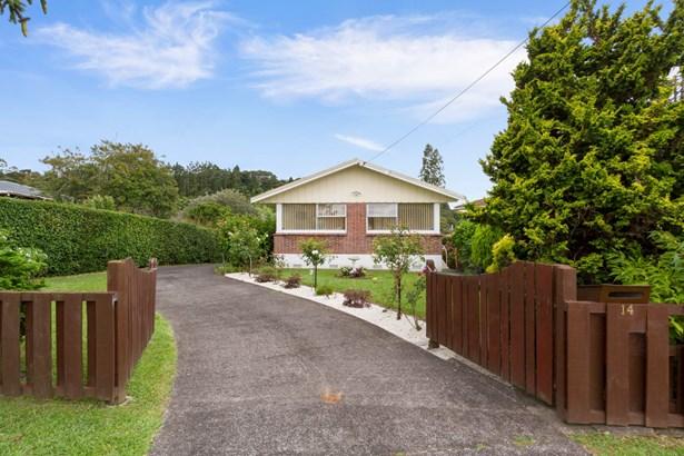 14 Huruhuru Road, Massey, Auckland - NZL (photo 4)