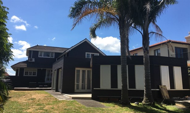 35 Dudley Road, Mission Bay, Auckland - NZL (photo 1)