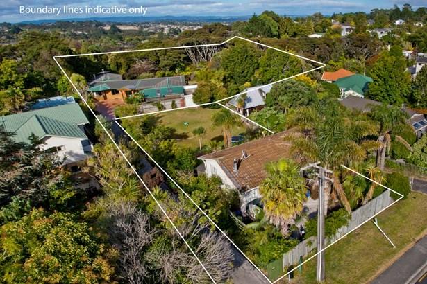 9 & 11 Schnapper Rock Road, Albany, Auckland - NZL (photo 2)