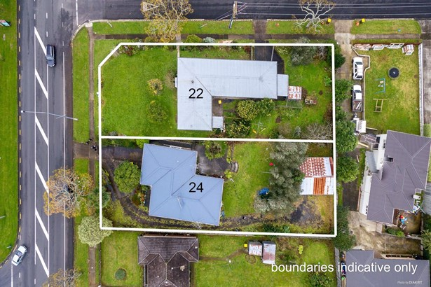 22 & 24 Paerata Road, Pukekohe, Auckland - NZL (photo 2)