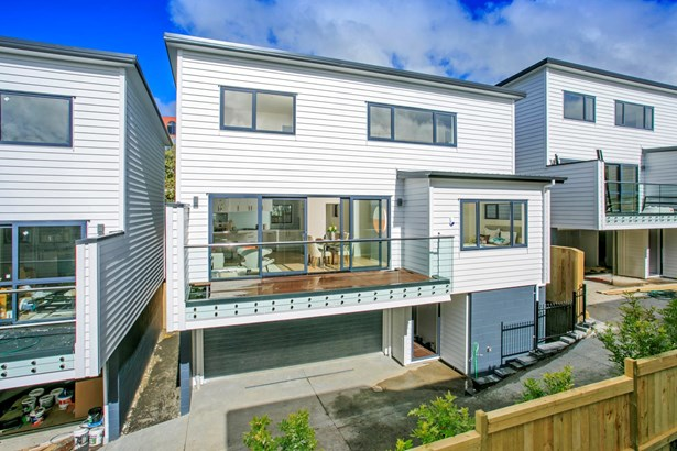 7b Woodall Place, Glenfield, Auckland - NZL (photo 1)