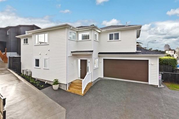 31a Wairau Road, Forrest Hill, Auckland - NZL (photo 1)