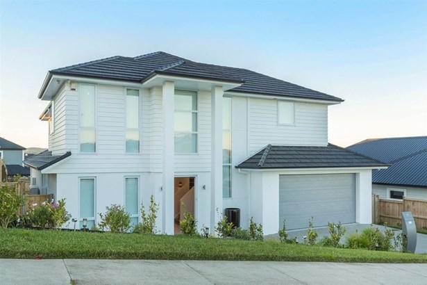 12 Carpenter Lane, Silverdale, Auckland - NZL (photo 1)