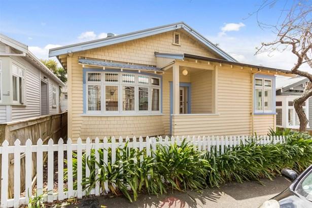 4 Russell Street, Freemans Bay, Auckland - NZL (photo 1)