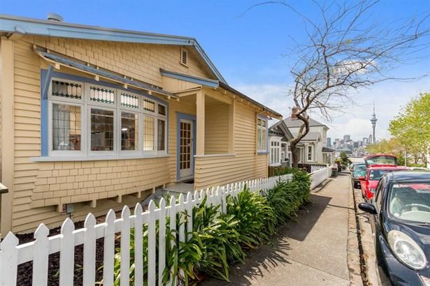 4 Russell Street, Freemans Bay, Auckland - NZL (photo 3)