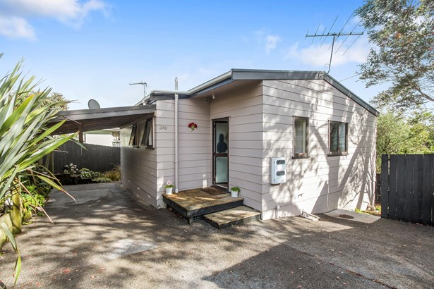 2/34 School Road, Kingsland, Auckland - NZL (photo 1)