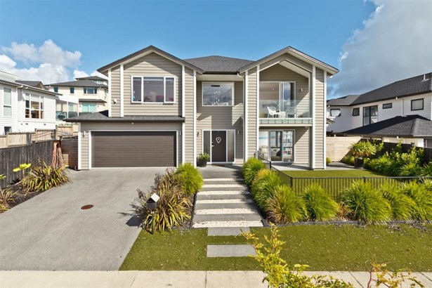 24 Miller Rise, Silverdale, Auckland - NZL (photo 1)