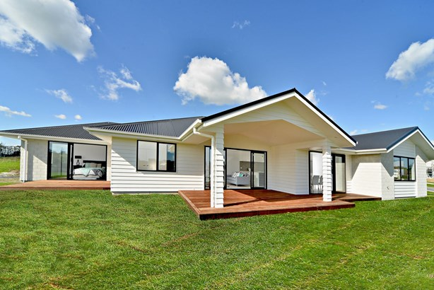 1 Bluebell Place, Te Kauwhata, Waikato District - NZL (photo 1)