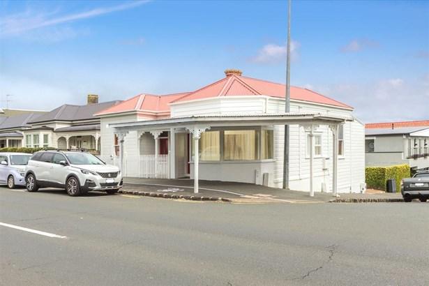 151 Victoria Road, Devonport, Auckland - NZL (photo 1)