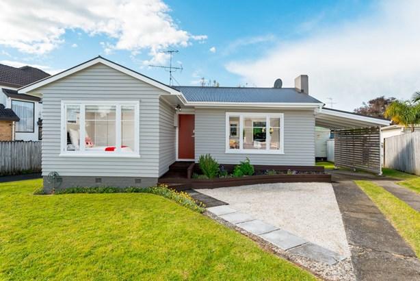 98 Elliot Street, Howick, Auckland - NZL (photo 1)