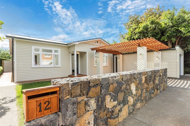 12 Thorley Street, Mt Eden, Auckland - NZL (photo 3)