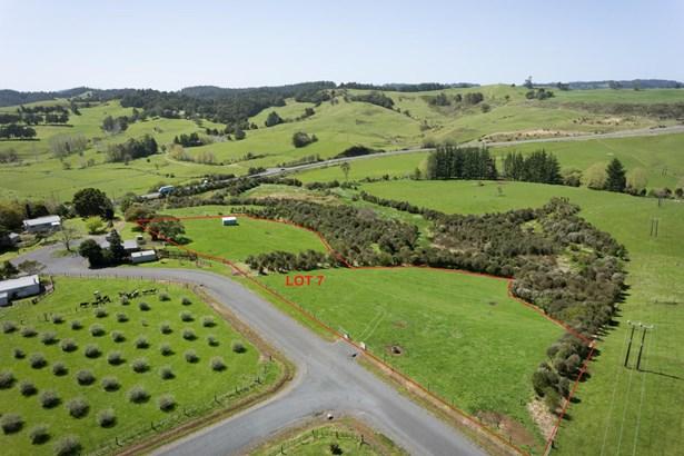 8 Meadows Lane, Pakaraka, Northland - NZL (photo 1)