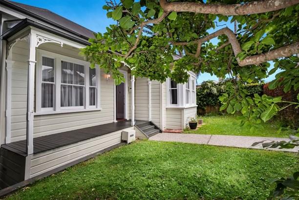 3 Staffa Street, Parnell, Auckland - NZL (photo 1)