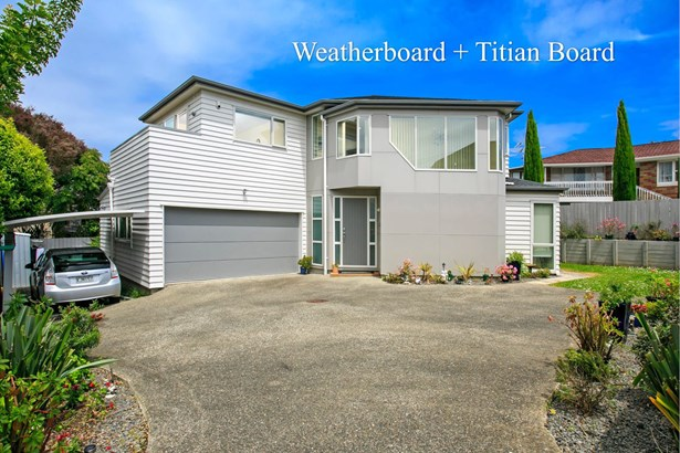 2/46 Raleigh Road, Northcote, Auckland - NZL (photo 1)