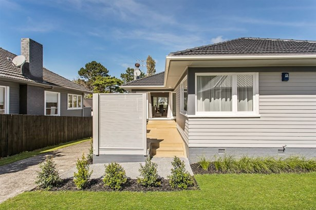 285 Kepa Road, Mission Bay, Auckland - NZL (photo 2)