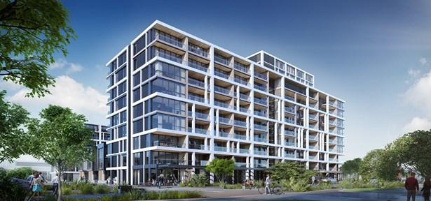 311/30 Madden Street, City Centre, Auckland - NZL (photo 3)