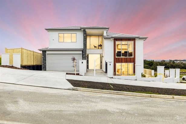 1 Tims Crescent, Flat Bush, Auckland - NZL (photo 1)