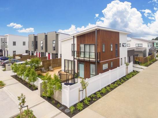 3 Sacred Kingfisher Road, Hobsonville, Auckland - NZL (photo 1)