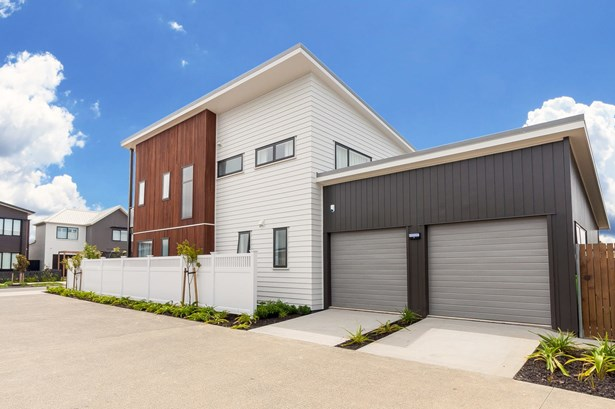 3 Sacred Kingfisher Road, Hobsonville, Auckland - NZL (photo 2)