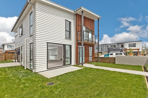 3 Sacred Kingfisher Road, Hobsonville, Auckland - NZL (photo 4)