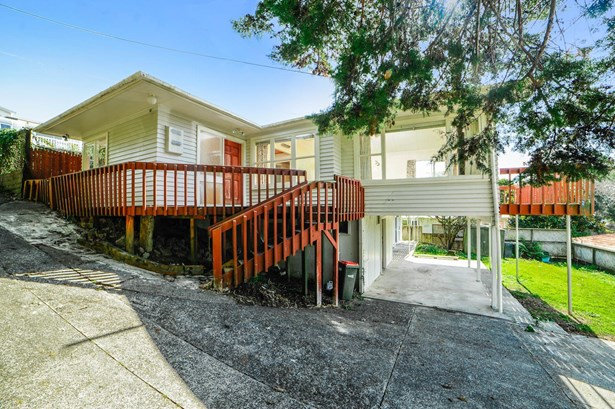 1600 Dominion Rd Extension, Mt Roskill, Auckland - NZL (photo 3)