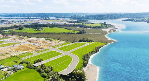 Lot52/23 Scott Road, Hobsonville, Auckland - NZL (photo 1)