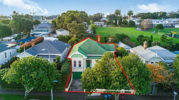 21 Walters Road, Mt Eden, Auckland - NZL (photo 1)