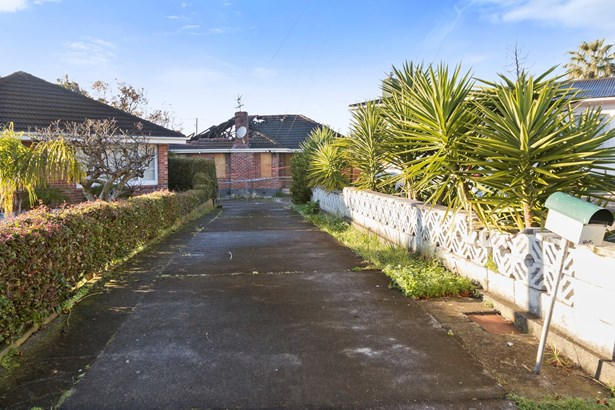 35 Beryl Place, Mangere, Auckland - NZL (photo 1)
